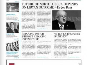 Business Agenda – Issue 06