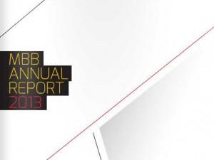 Annual Report – 2013