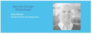 Service Design Workshops Joep Paemen