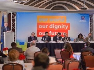 EYD 2015 Responsible Business: A new approach to Corporate Social Responsibility
