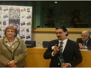 MBB Project Manager receives European award