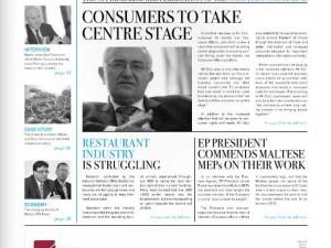 Business Agenda – Issue 02