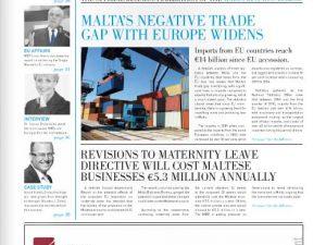 Business Agenda – Issue 03