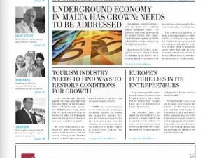 Business Agenda – Issue 04