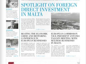 Business Agenda – Issue 10