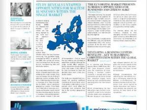 Business Agenda – Issue 12