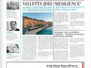Business Agenda – Issue 13