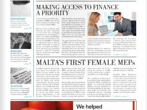 Business Agenda – Issue 15