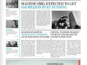 Business Agenda – Issue 19