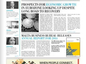 Business Agenda – Issue 22