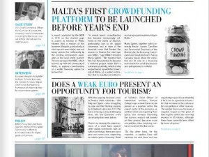 Business Agenda – Issue 23