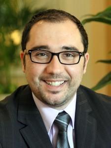 EU Affairs Manager, Head of Brussels Operations - Daniel Debono