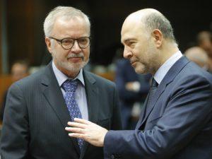 'The last untapped treasure of European integration'