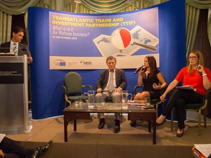 TTIP – What's in it for Maltese business?