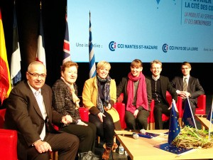 2nd – 6th February – MBB Participates in European Fora