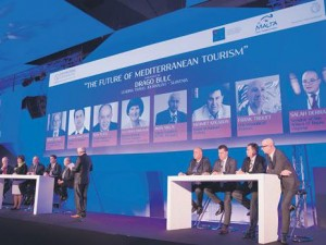 MBB promotes the Enterprise Europe Network at the Mediterranean Tourism Forum