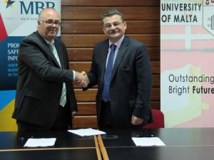 MBB and the University of Malta announce collaboration to launch Malta's first Crowdfunding Platform
