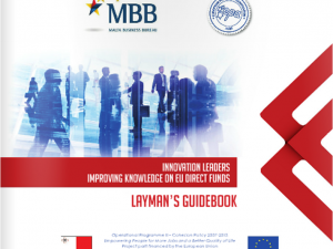 ESF4.245 Layman's Guidebook on Direct EU Funding – December 2015