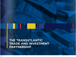 The Transatlantic Trade and Investment Partnership –  November 2015