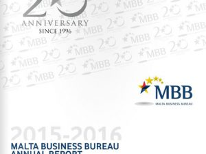 Annual Report – 2015/2016