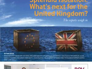 Business Agenda -Issue 27