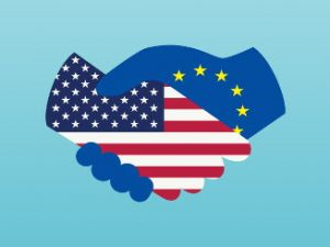 The EU negotiating TTIP