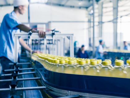 IP Protection in the Food and Beverages Sector in Indonesia