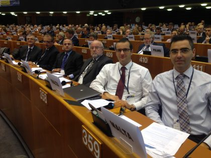 Entrepreneurs call on EU institutions to end Single Market fragmentation and invest in the Skills of the future at European Parliament for Enterprises event