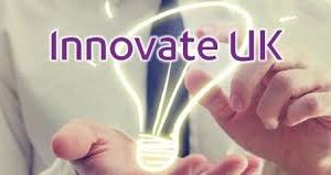 Innovate UK boss: 'Innovation is always a conversation'