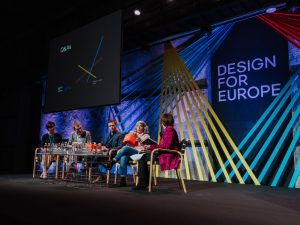 Design for Europe in Malta: 2016