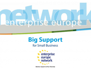 Enterprise Europe Network (Malta) 2016:  A Year in Review