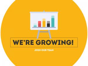 ZAAR is growing! Admin & Marketing executive vacancy
