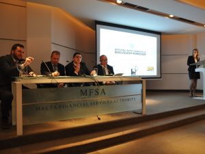 Press Release – Zaar Hosts Investment-Based Crowdfunding Discussion Workshop in Conjunction with the MFSA