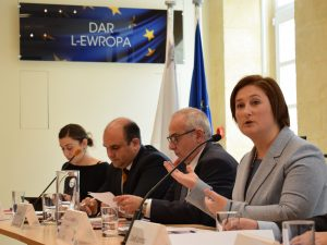 Unjustified Geo-blocking within the European Digital Single Market round-table event