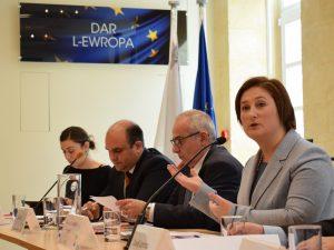 Unjustified Geo-blocking within the European Digital Single Market round-table event