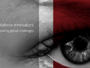 The Search for Maltese Innovators is on!
