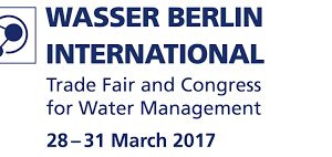 Brokerage Event – Wasser Berlin International 2017 28th – 31st March