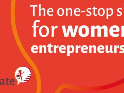 WEgate: opening doors for women entrepreneurs