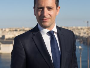 New President for the Malta Business Bureau