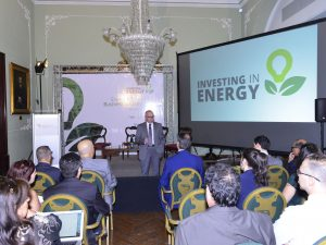 Media Release – Energy efficiency potential for stimulus to Malta's economy