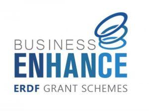 Business Enhance ERDF Grant Schemes – Information Sessions