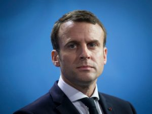 Macron misses goal of screening foreign investment in the EU