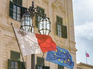 Reflections on Malta's six-month EU presidency
