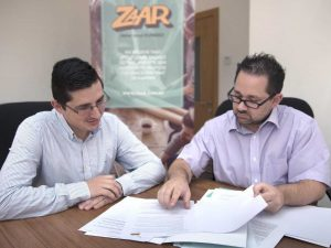 ZAAR Celebrates Eight Months of Successful Campaigns