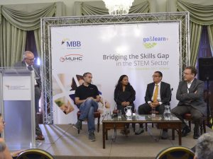 Bridging the Skills Gap in the STEM Sector