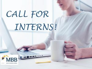 Call for Interns: Internship at the Malta Business Bureau