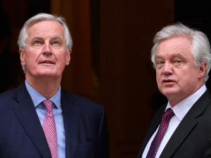 The great Brexit credibility gap