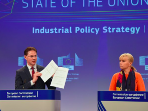 It's time for Europe to deliver on an ambitious industrial strategy