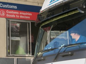 FAQ: How customs unions work