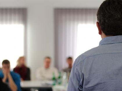 Public Invited to FPEI Seminar on Making Entrepreneurship More Accessible